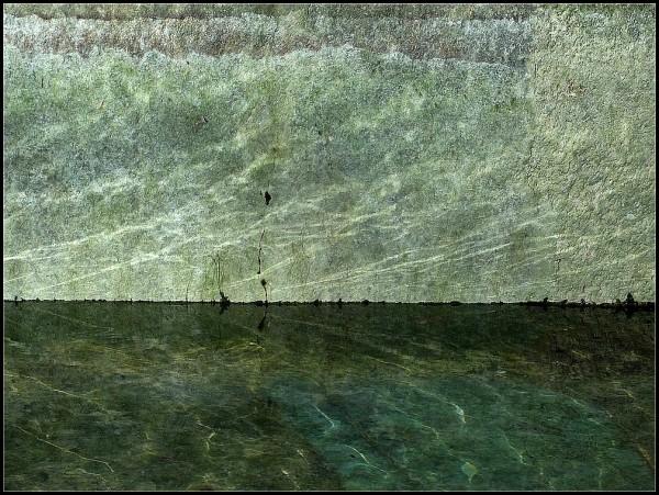 Rêverie  aquatique ~ 3