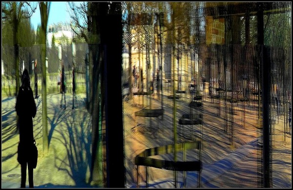 Paysages aléatoires - 5