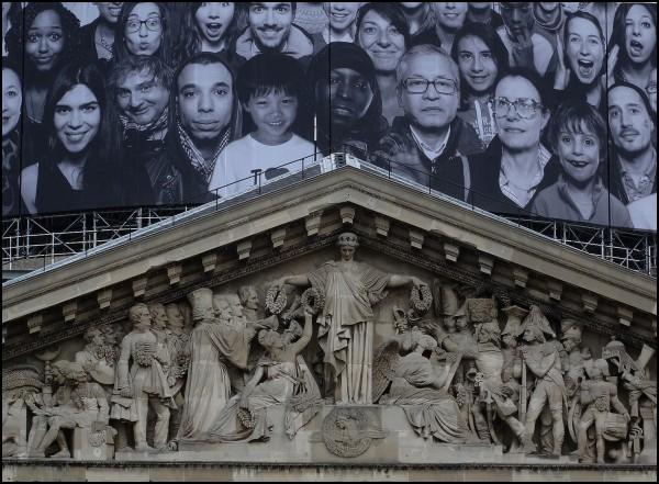 Les illustres inconnus du Panthéon