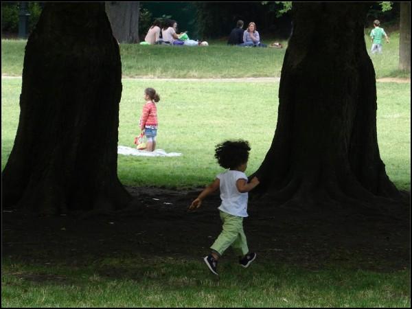 gens arbres