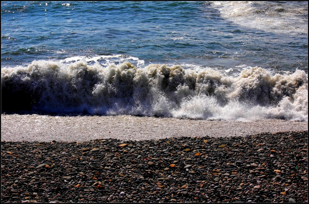 La vague ~ 2