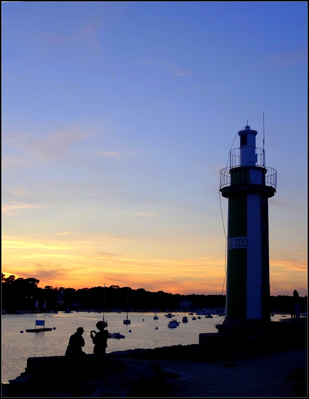 Phare - ouest  -2