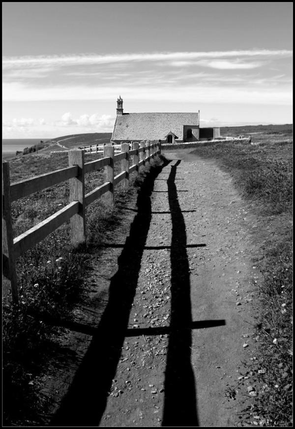 Le chemin de la chapelle -2