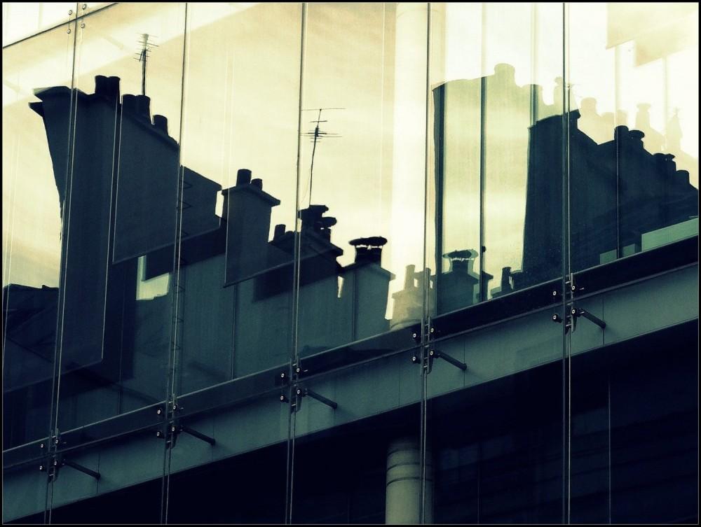 Reflets du vieux Paris - 1