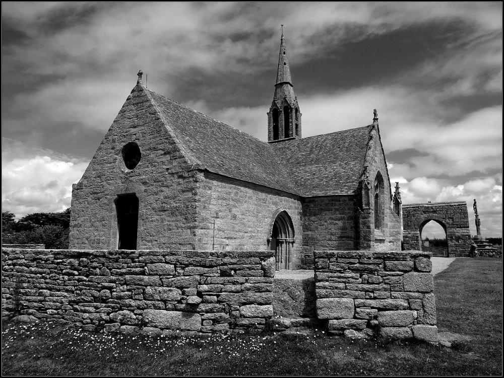 La chapelle de Penhors - 2