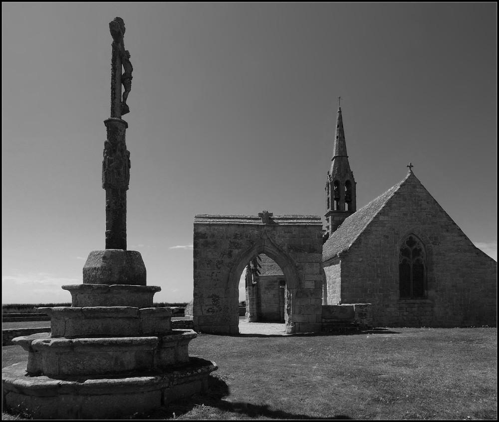 La chapelle de Penhors - 1