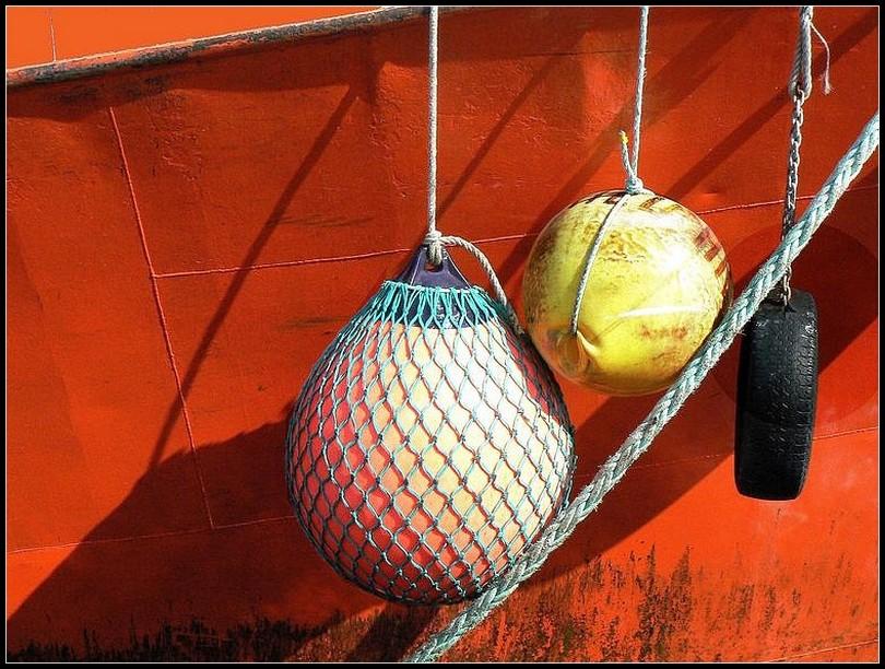 Accessoires de pêche  ~ 2