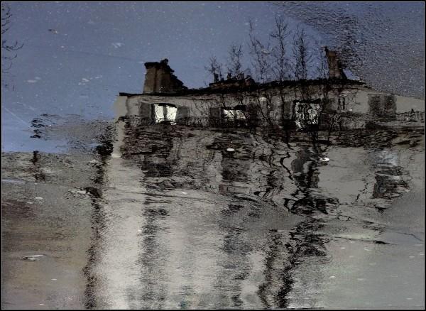 Reflets du vieux Paris ~3