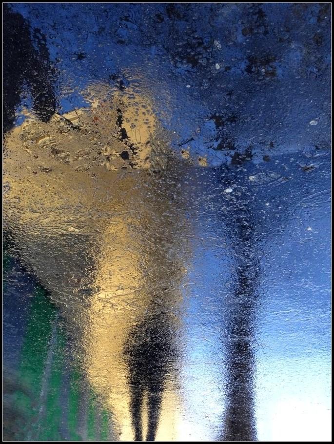 Les ombres de la pluie ~ 2