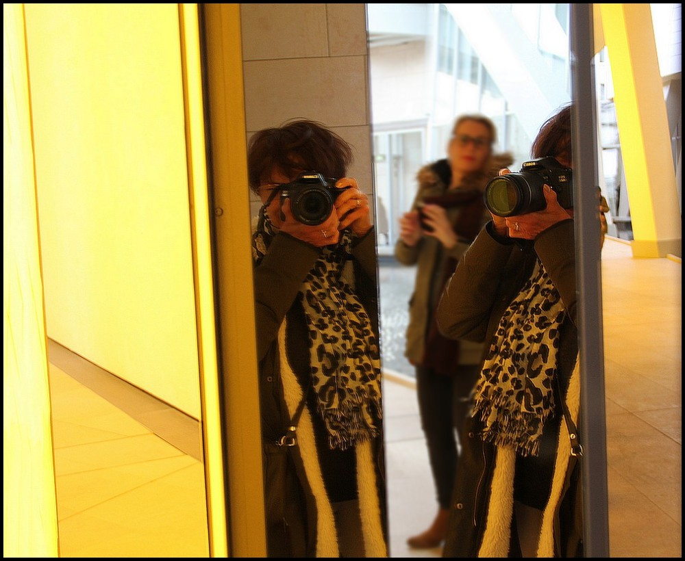 Daily photos for tuesday 7 april 2015 for Miroir aux alouettes