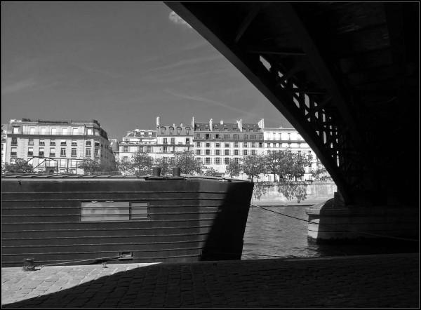 Mise en Seine ~ II