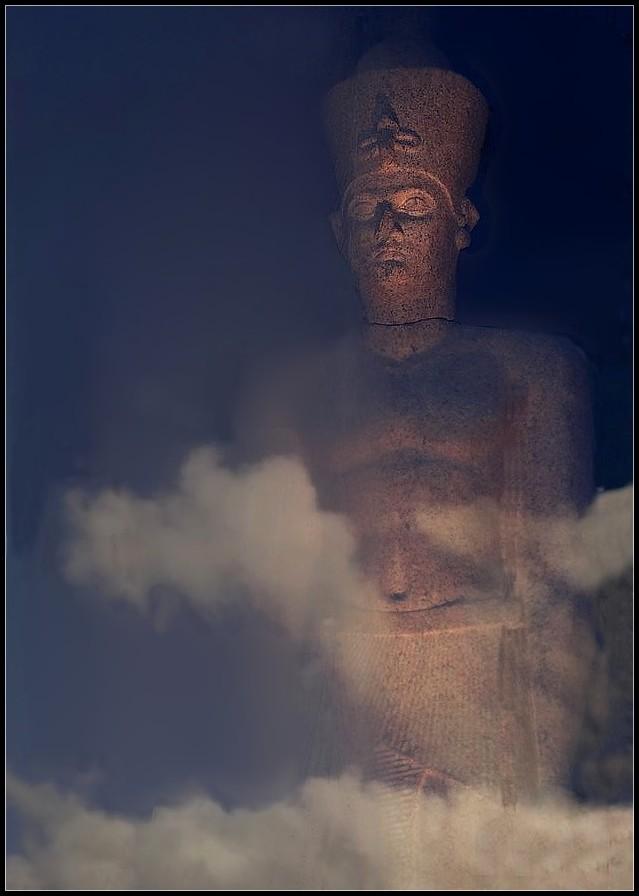 Un rêve pharaonique