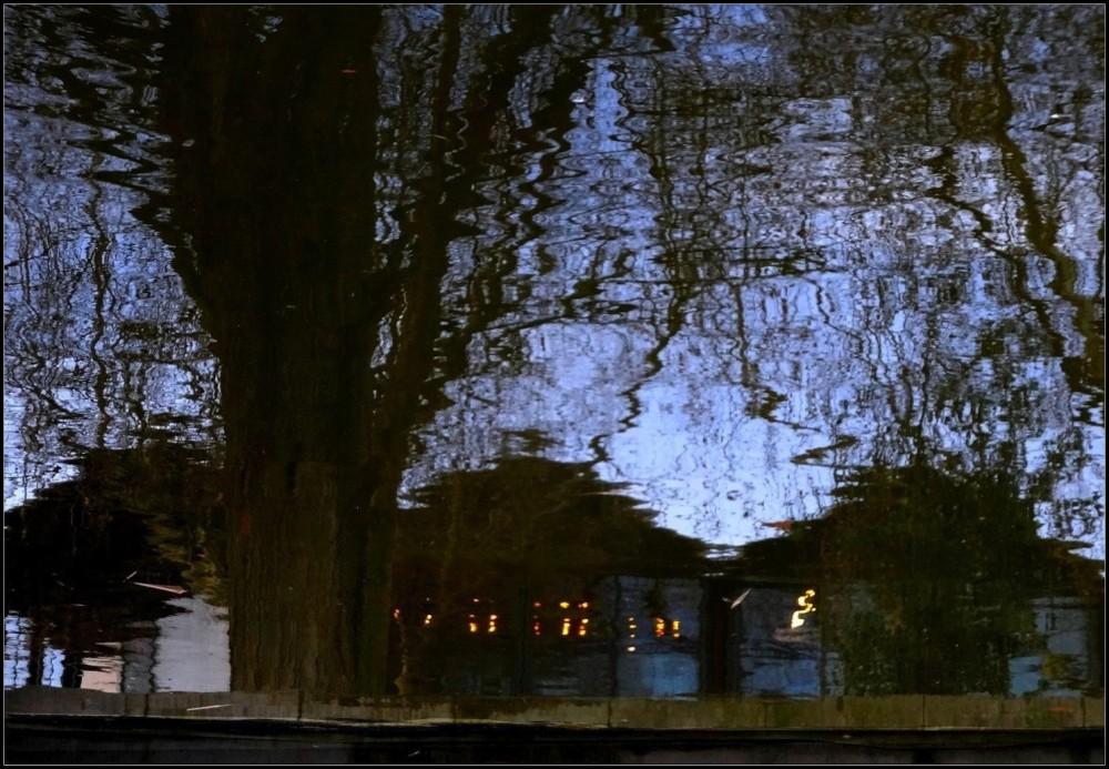 La cité lacustre