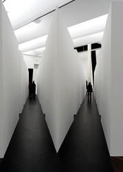 """""""Seven corridors"""""""