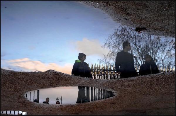 Les reflets de la vie ~ 7