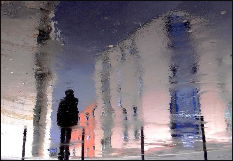 Les reflets de la vie ~  10