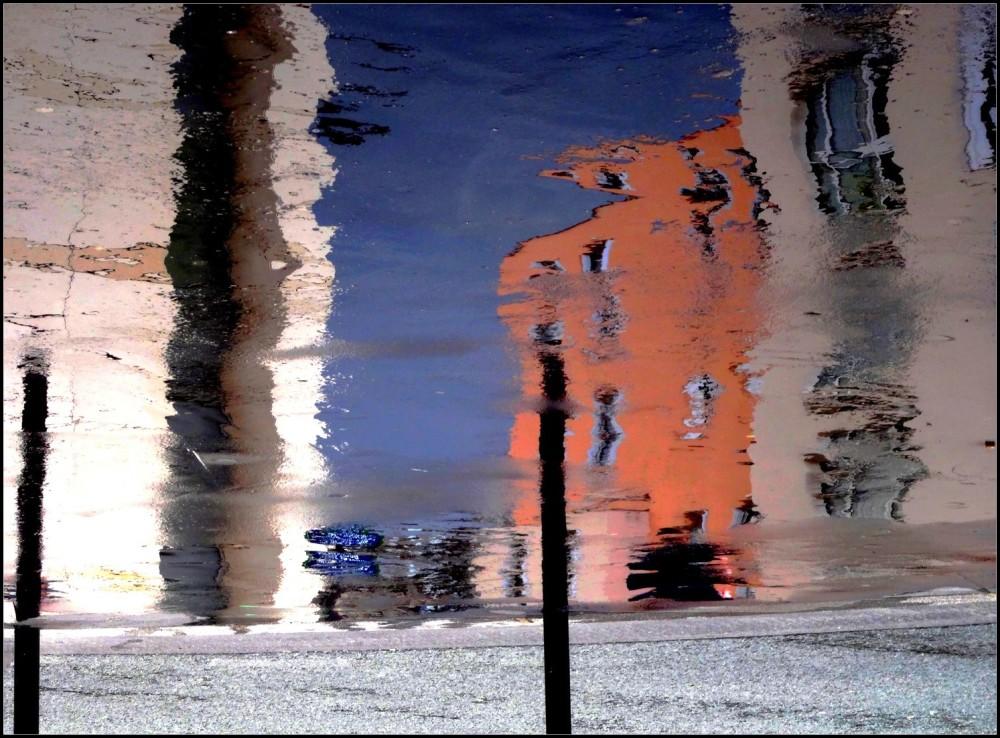 Les reflets de la vie ~ 11