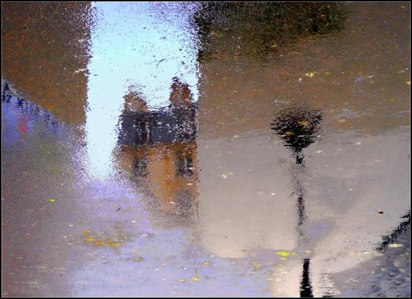 Reflets du vieux Paris ~ 3