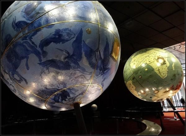 Les globe-trotters - 2/2