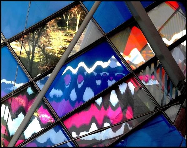 paris musée exposition reflets