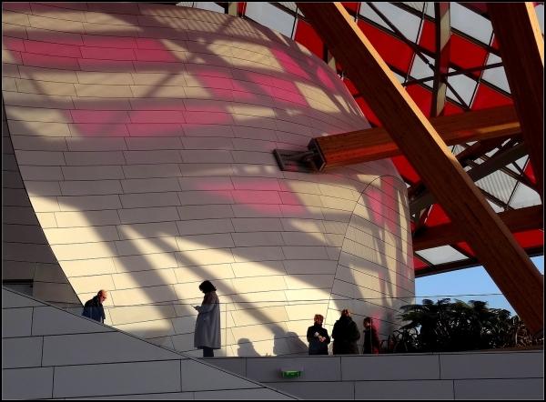"""""""L'observatoire de la lumière"""" - 2"""