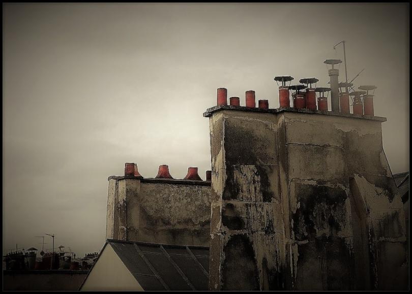 Le spleen de Paris  2/2