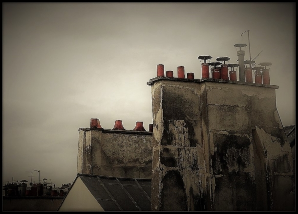 Le spleen de Paris  2/2