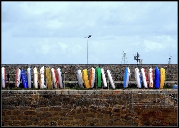 En attendant la marée ~ 2