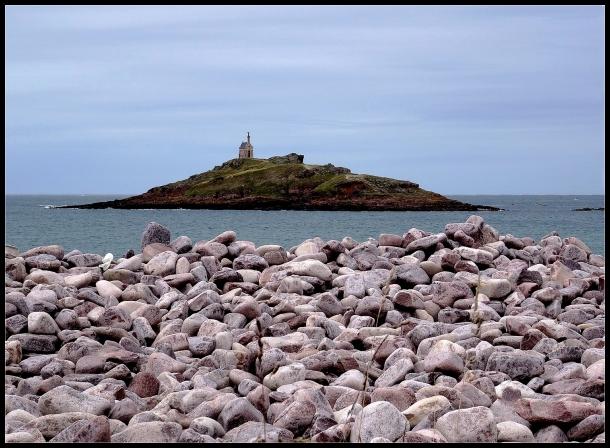 L'îlot  St-Michel