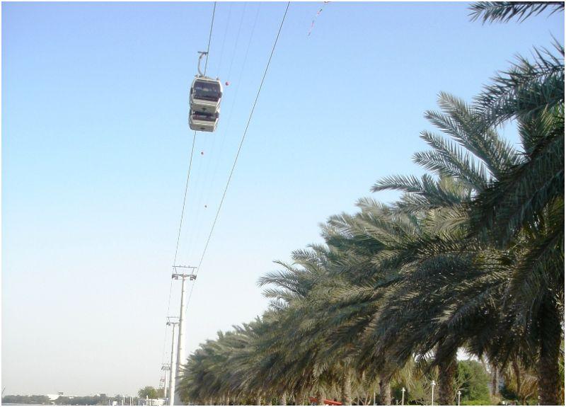 Dubai Creek Park