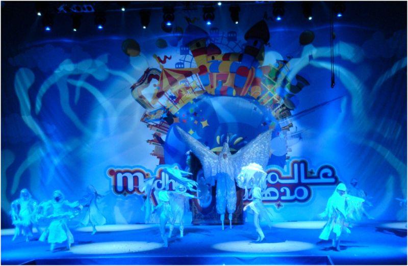 2010 07 14 Modhesh World