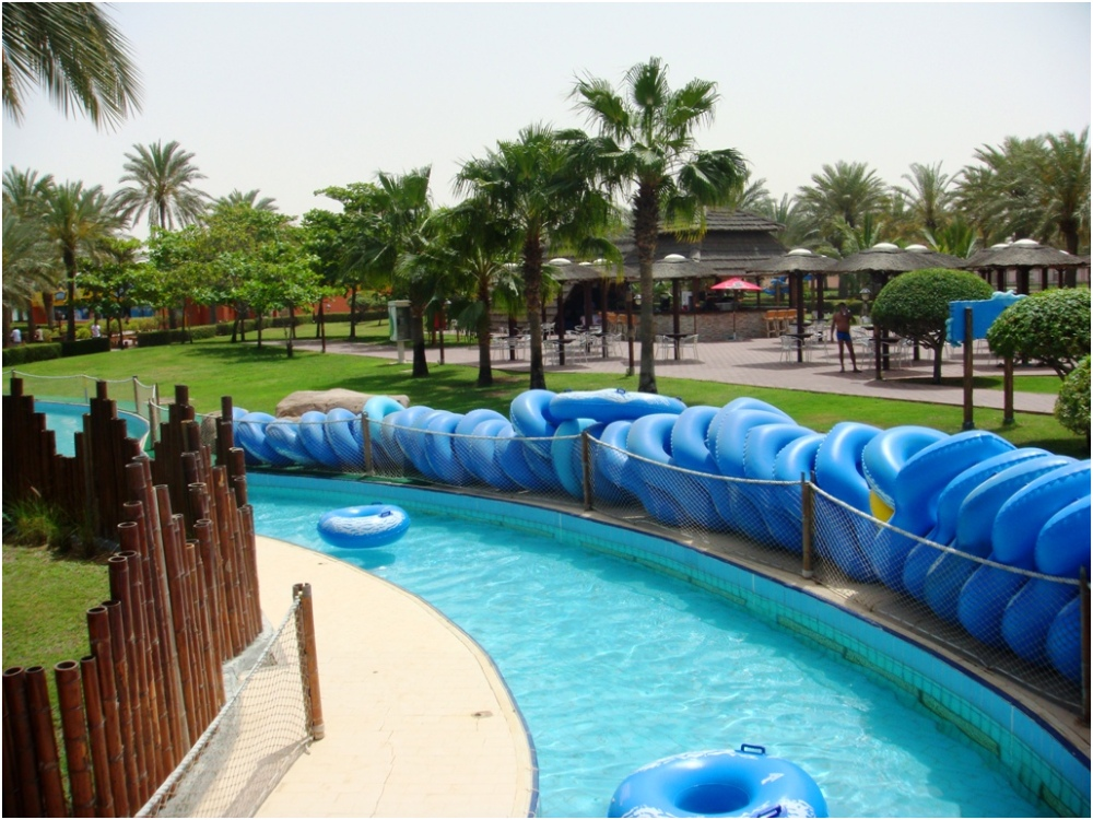 Dreamland Aquapark, UAE