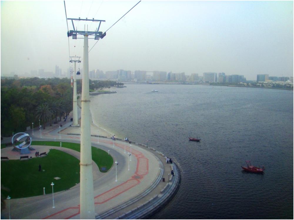 Dubai Creek Park 2012 03 28
