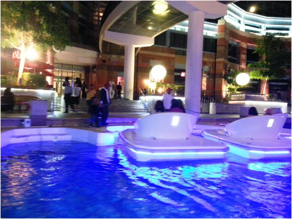 Dubai Festival City 2013 01 03