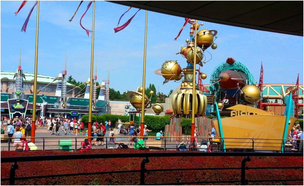 2013 07 24 Disneyland Paris