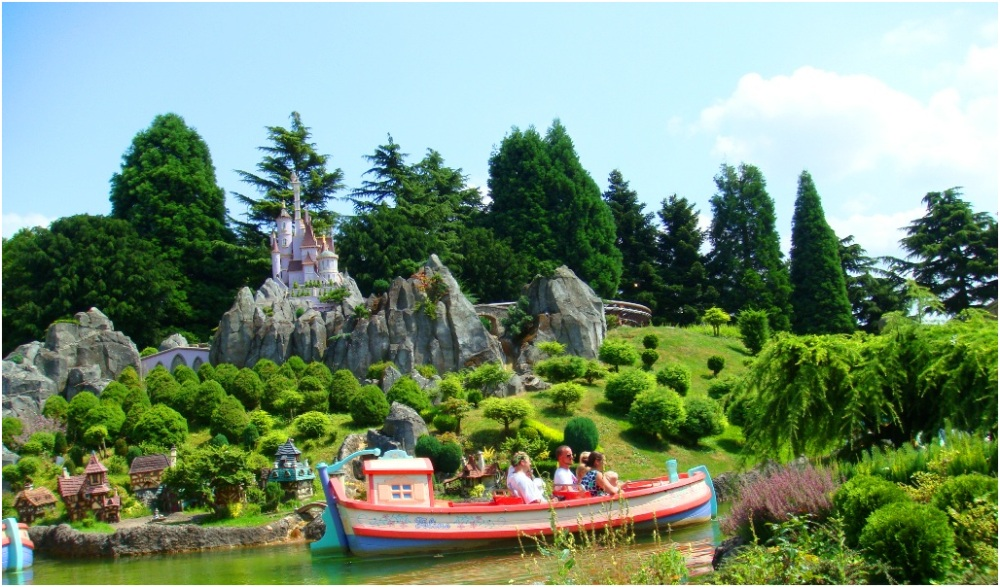 2013 07 22 Disneyland Paris
