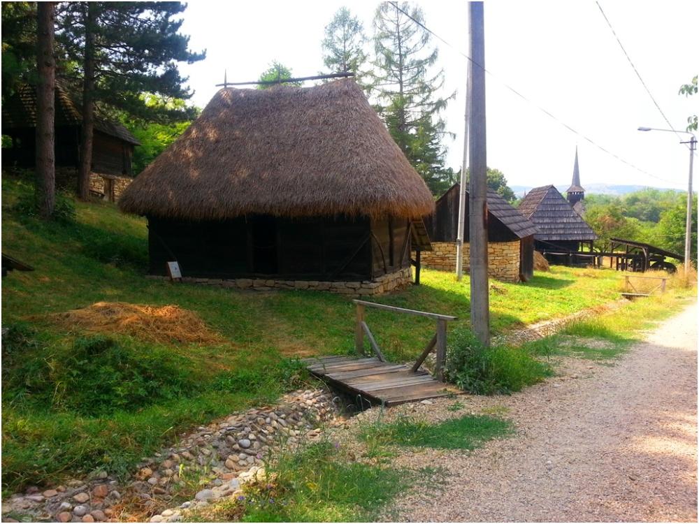 2013 08 17 Village Museum, Cluj