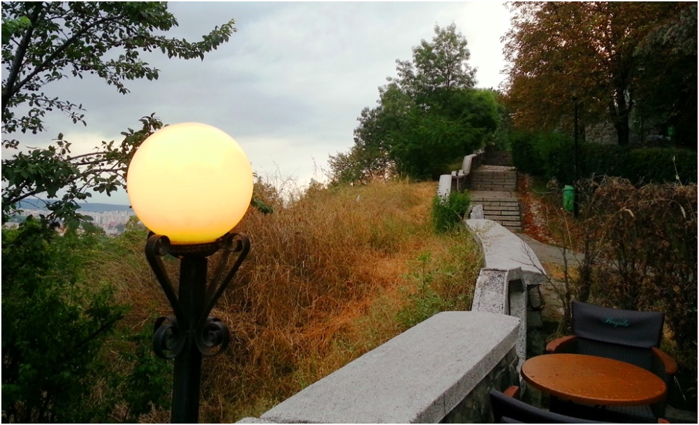 2013 08 15 Cetatuia Hill, Cluj-Napoca