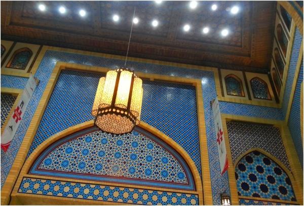 2013 11 012013 11 01 Ibn Battuta Mall