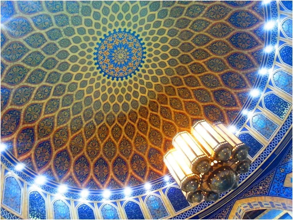 2013 11 01 Ibn Battuta Mall