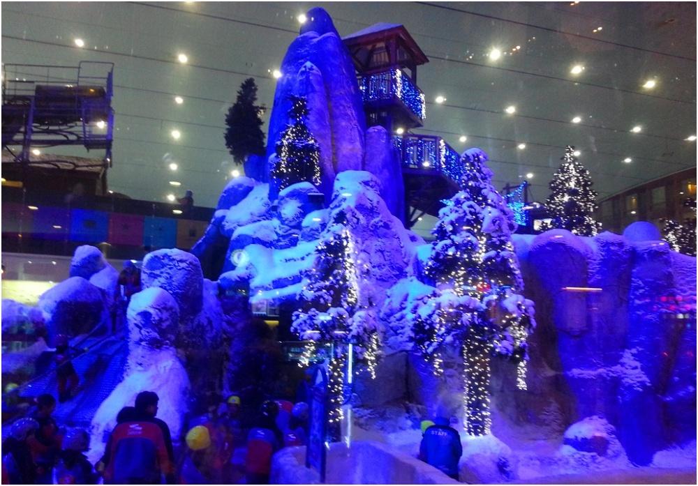 2013 12 31 Ski Dubai
