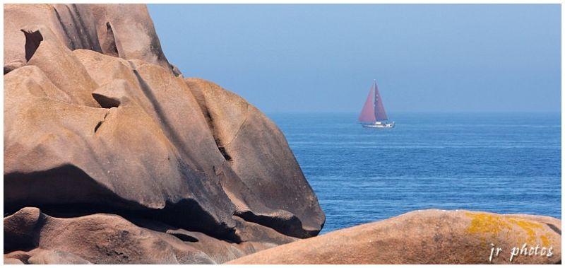Les Seychelles en Bretagne