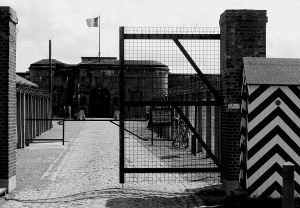 breendonk gate