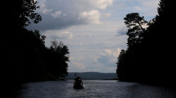 Swedish Amazon