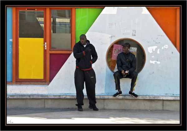 United colors of Ivry