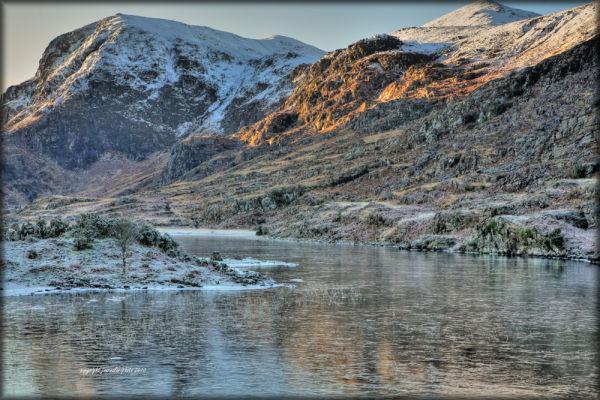 gap of dunloe kerry ireland