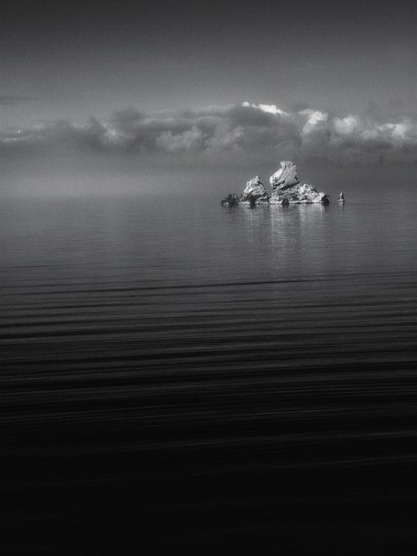 middle lake killarney ireland