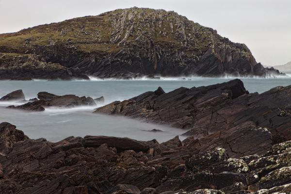 Entrance to Skellig Bay