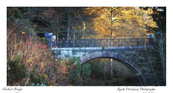 herbert bridge killarney national park