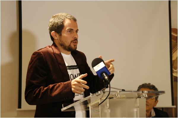 Jaume C Pons Alorda Premi Pare Colom (Inca)